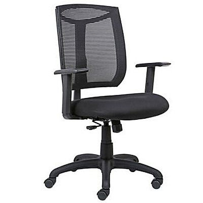 Bria Swivel Tilt Desk Chair Adjustable Arms Home Office Or School Ebay