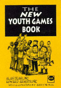 The-New-Youth-Games-Book-Armstrong-Howie-Dearling-Alan-Good-Book