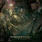 The Unconquerable Dark 5051099854925 by Black Tongue CD