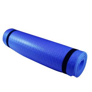 Esterilla-Yoga-Espeso-Antideslizante-Anchura-61cm-Color-Azul