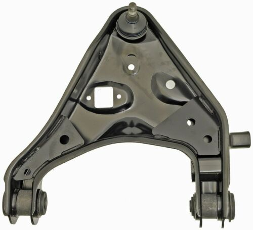Suspension Control Arm and Ball Joint Assembly Front Right Lower Dorman 520-224