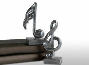 Musik-mal-anders-Note-und-Notenschluessel-in-anthrazit