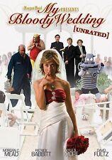 My Bloody Wedding (DVD, 2011) d4