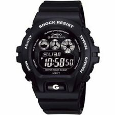 Casio watch g-shock mini GMN-691-1AJF BLACK New from Japan Free ship with track