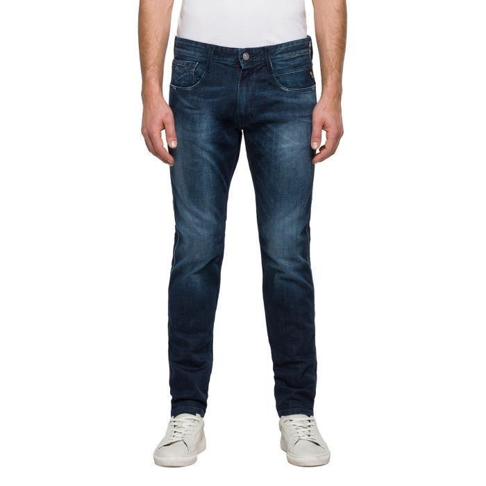 Replay Jeans Herrenhosen Col Denim Gr. verschiedene -25 % Angebot Angebot Angebot 228df0