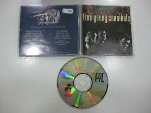 Fine Young Cannibals CD U.S.A.1986