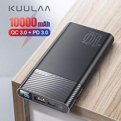 NEW 100000MAH 3 Usb 2,1A Chargeur Externe Batterie Usb