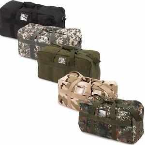 US-Army-Einsatztasche-Sport-u-Reisetasche-Nylon-57-l-in-verschiedenen-Farben
