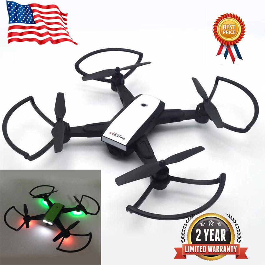 Lh-x28gwf dual - fpv drohne quadcopter mit 1080p hd - kamera wifi kopflos - modus
