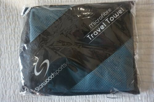 STARWOOD SPORTS MICROFIBRE TRAVEL TOWEL PACKABLE LIGHTWEIGHT FAST DRYING X LARGE