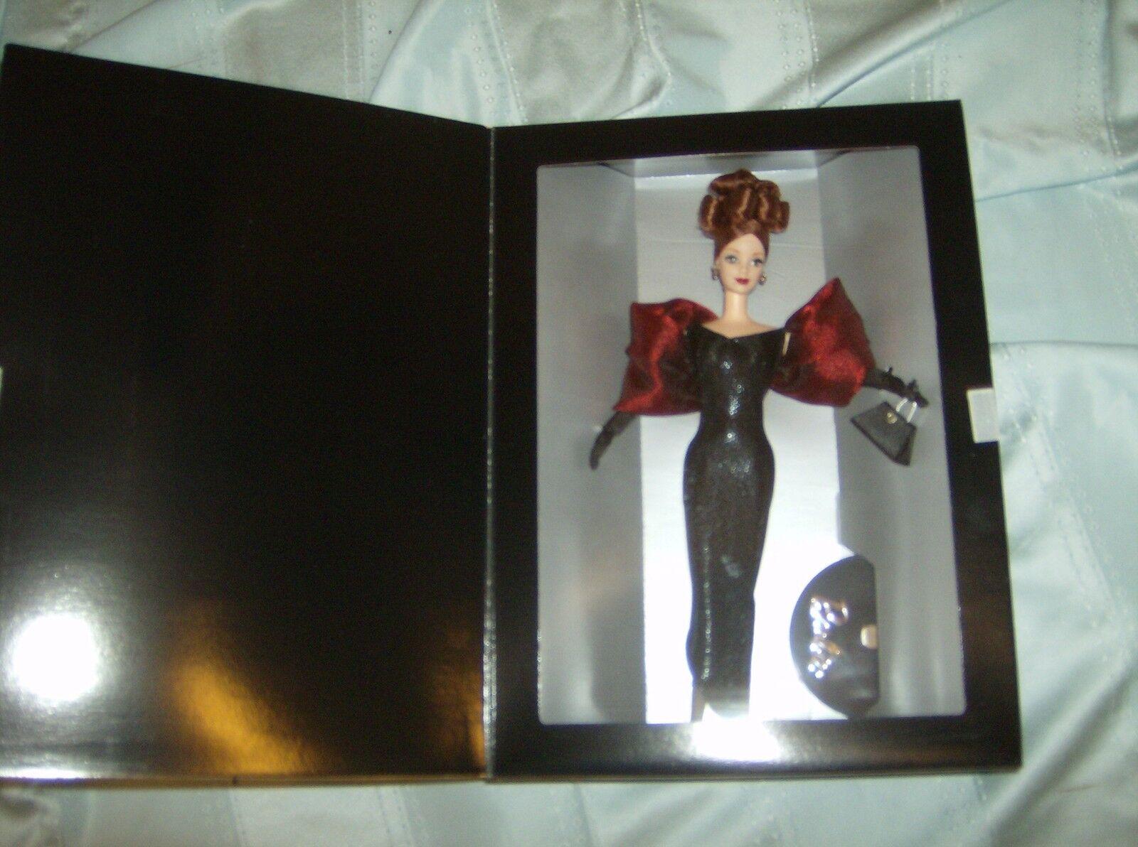 Convenio de 1998 una fecha con Barbie en Atlanta Edición Limitada Rara