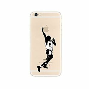 Coque-gel-souple-incassable-impression-motif-fantaisie-iPhone-5-6-6-Plus