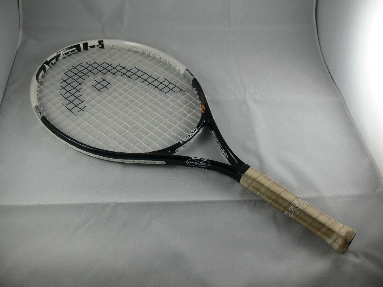 Tennisschläger HEAD Speed 23 23 23 Tennisschläger Kinder besaitet, 3 6 8 0ae65e