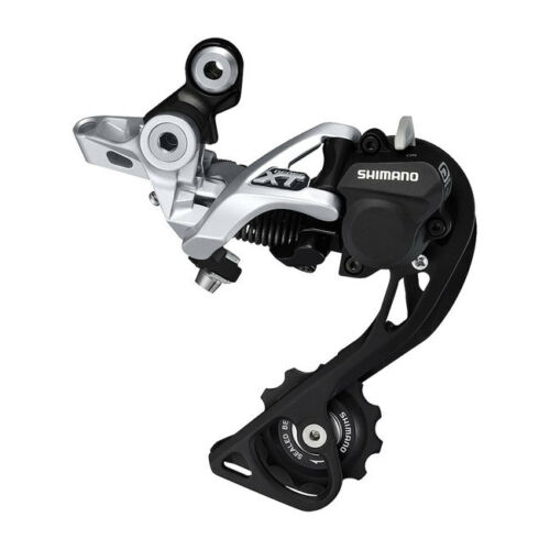 Shimano RD-M786 Bicycle Rear Derailleur Deore XT 10 Speed Top-Normal Low Profile