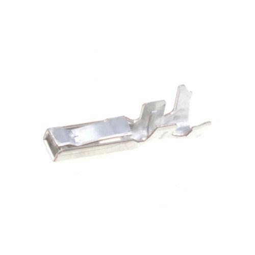 20x mx-50039-8000 contact féminin 22awg-20awg Mizu-p25 étamés pour tuyaux