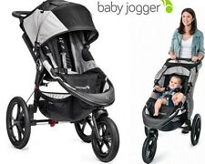 WÓZEK  Kinderwagen Baby Jogger Summit X3 BLACK3 - Rad Design+PAŁĄK