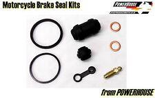 Honda CBR 250 RJ RK MC19 rear brake caliper seal repair kit 1988-1989 88-89