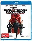 Inglourious Basterds (Blu-ray, 2009, 2-Disc Set)