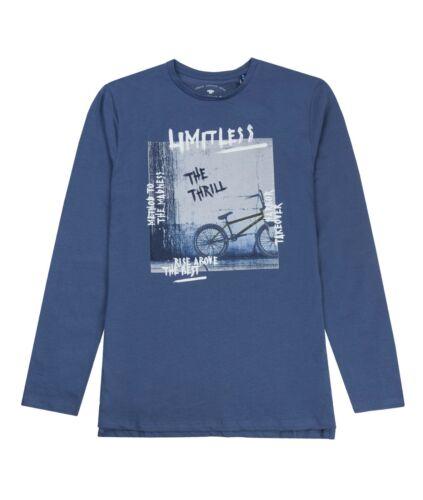 Tom Tailor Shirt Gr 152 oder 164  Neu    2018-30 /%