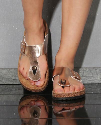 Damen Pantoletten Hausschuhe Sandalen Schuhe Slipper Sandaletten Freizeitschuhe