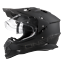 2019-O-039-Neal-Sierra-II-Casque-Avec-Visiere-Enduro-Supermoto-ATV-Quad-Motocross-MX miniature 4