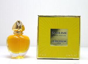 Jean-Patou-Sublime-Miniatur-4-ml-Eau-de-Parfum