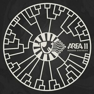 AREA 11 Modern Synthesis (2016) Limited Edition 11-track CD album NEW/SEALED