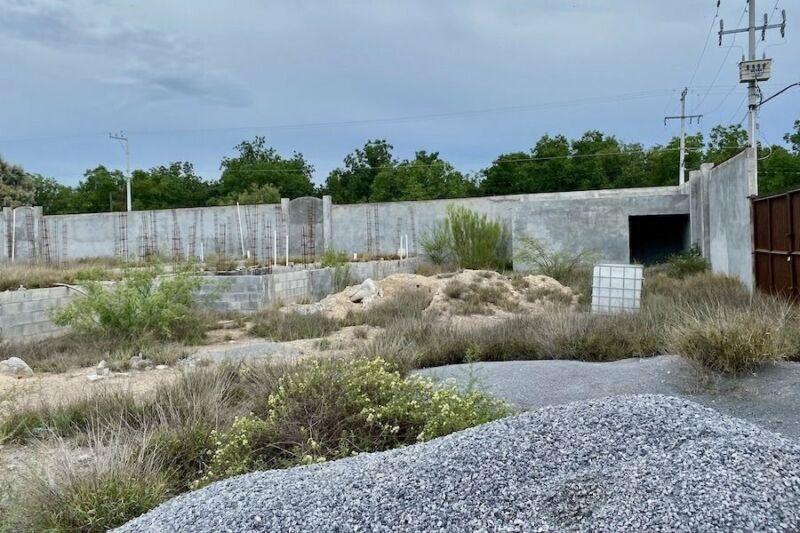 Terreno rustico en VENTA en Congregacion de los Valdes