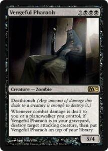 Pharaon Vengeur - Vengeful Pharaoh - Magic Mtg -