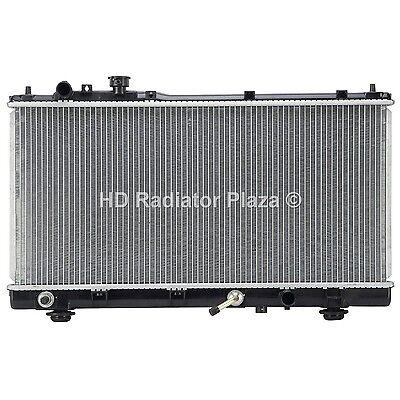 Radiator For 99-03 Mazda Protege Protege5 L4 4 Cylinder 1.6L 1.8L 2.0L MA3010140