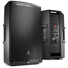 "JBL EON615 Powered 15"" Two-Way Speaker"