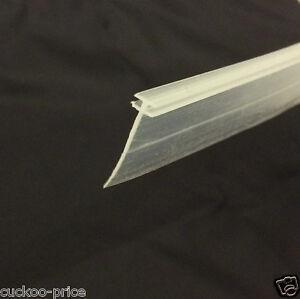 T profile bain porte cran de douche joint pour pliable - Joint magnetique pour porte de douche ...