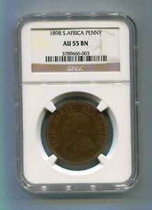 South-Africa-Zar-Ngc-Certified-1898-Kruger-Penny-Au-55-Bn-Coin