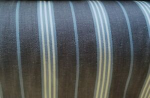 Robert-Allen-fabric-denim-stripe-4-034-fabric-54-034-wide-sold-by-yard