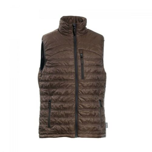 Deerhunter Verdun Quilted Waistcoat BNWT Size M /& L RRP £75.99 **ON SALE**