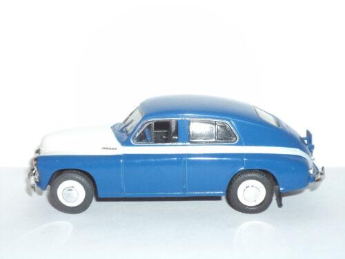 Raccolta russa modello di auto di DeAgostini Pobeda gaz-m20b 1:43 # 11