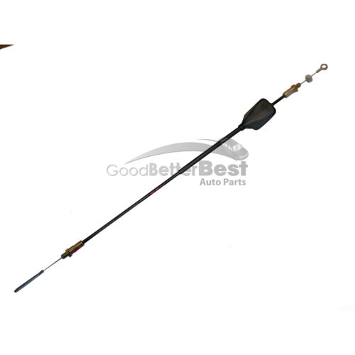 One New MTC Automatic Transmission Shifter Cable 1030 for BMW