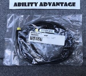 NEW-Permobil-RNET-BUS-CABLE-1-5M-59-034-long-MALE-to-MALE