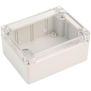 RAPID Diecast Box IP65 115 x 90 x 55mm