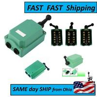 Motorized Boat Lift Switch - - Up & Down Control Box & Switch For Marine Lift