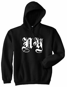 Image Is Loading Kings Of NY Goth Old English Font Logo