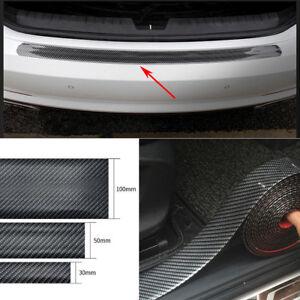 New-Car-Sticker-Carbon-Fiber-Rubber-DIY-Door-Sill-Protector-Edge-Guard-Tools