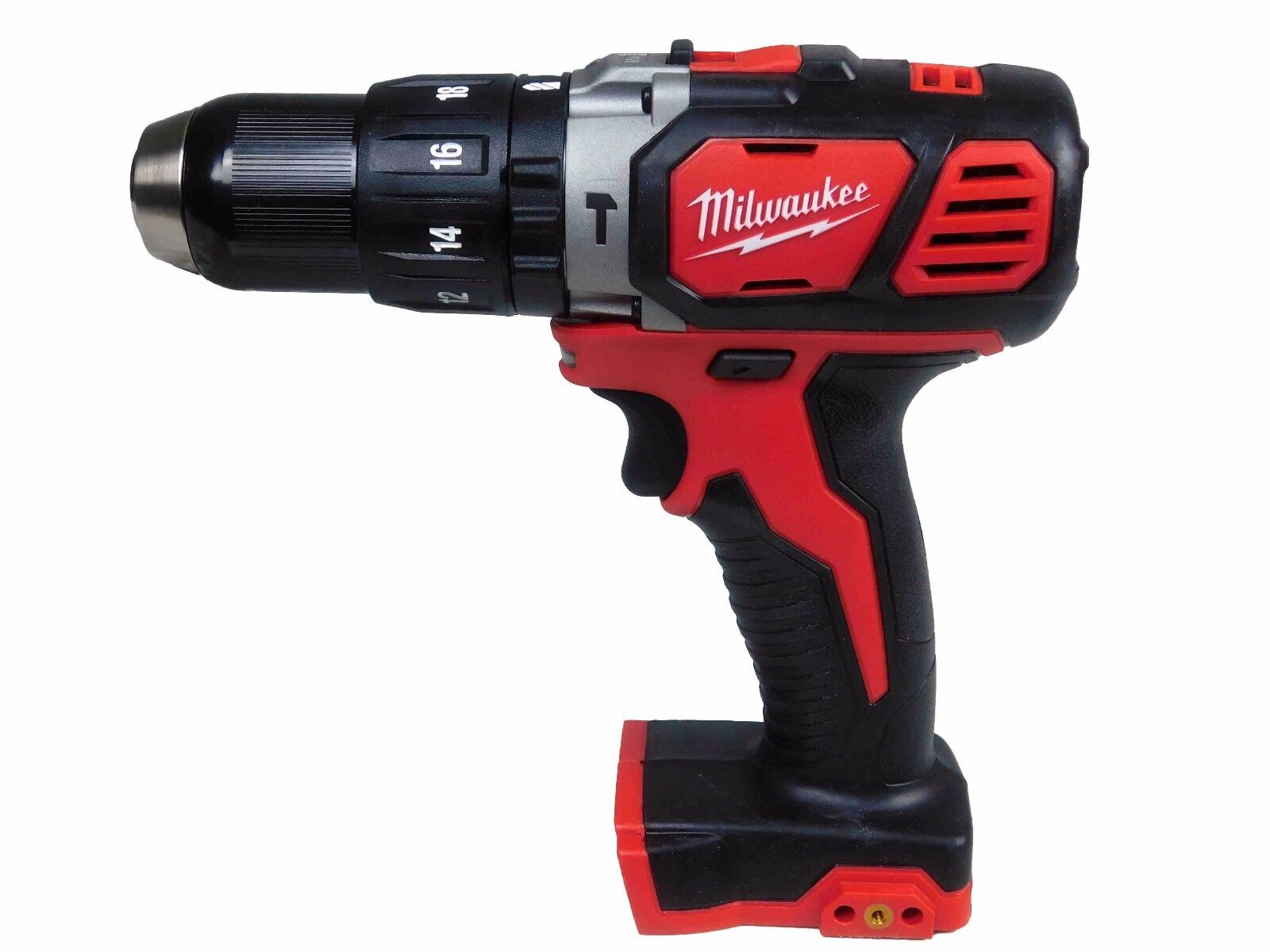 NEW Milwaukee 2607-20 M18™ Compact 1/2