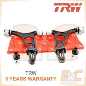 GENUINE-TRW-HEAVY-DUTY-FRONT-LOWER-LEFT-CONTROL-ARM-ALFA-ROMEO-147-156-GT