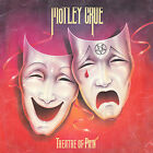 "Theatre of Pain by M""tley Cre (Vinyl, Nov-2008, Eleven Seven)"