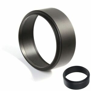 Universal-49mm-Thread-Screw-in-Metal-Lens-Hood-For-Canon-Nikon-Sony-DSLR-Camera