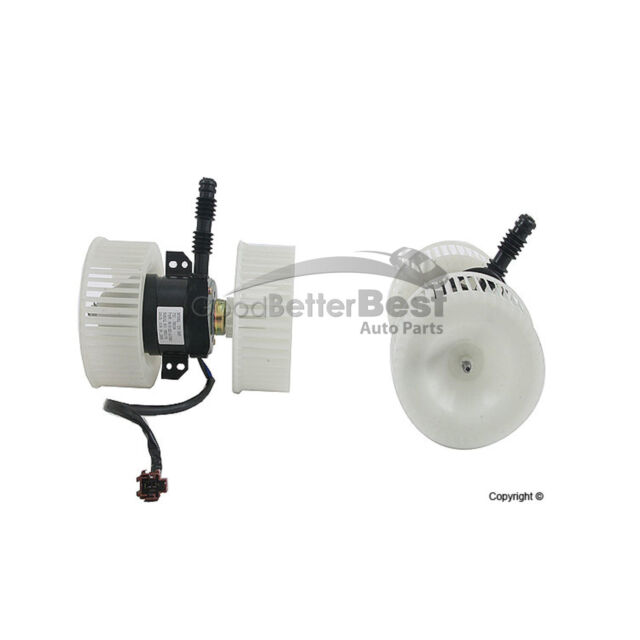 TYC 700104 Honda Accord Replacement Blower Assembly