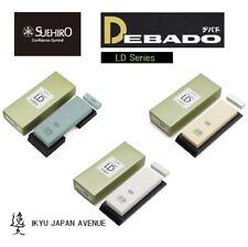 """SUEHIRO STONE #4000 /""""DEBADO MD-400/"""" Ceramic Sharpening Whetstone from Japan"""