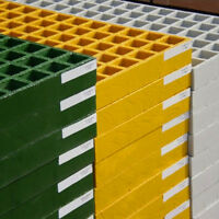 Off Road 4x4 Bridging Ladders Waffle Boards - Tracmat - 1220 x 310 x 38mm