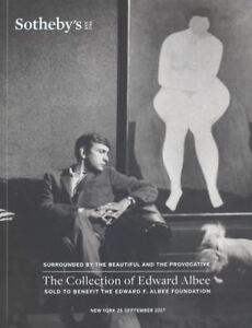 Sotheby-039-s-New-York-The-Collection-of-Edward-Albee-26-09-2017-HB